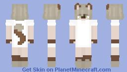 Taby ~ { Request By Sozbi } → 【By Gibus】 Minecraft Skin