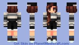⇹Zade⇹ Minecraft Skin