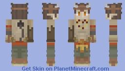 Paladins - Talus Minecraft