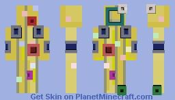 ﴾ξꭚꞕꝍ₮₮ἷ﴿ Cube Minecraft
