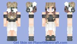 ❁ ѕυммєя ραятιєѕ ❁ ~Inspirinq Minecraft Skin