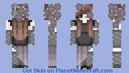 「Brambles」 Minecraft Skin