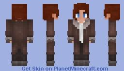 Sarca Puck - Made for Sacc Minecraft Skin