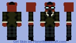 🌲~Angus Delaney~🌲 Minecraft Skin