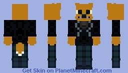 🌲~Gregg Lee~🌲 Minecraft Skin