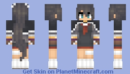 Homura Minecraft