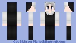 Requested by IxHatsuneMikuxl Minecraft Skin