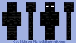 Lost one Minecraft Skin