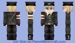 Heil WhoOOoo? Minecraft Skin
