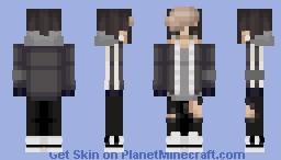 Stay Strong | Aveɴтιɴα Minecraft Skin