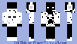 Null Minecraft Skin