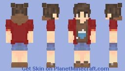 𝖎 𝖕𝖗𝖊𝖋𝖊𝖗 𝖗𝖎𝖈𝖊, '𝖈𝖆𝖚𝖘𝖊 𝖎𝖙𝖘 𝖇𝖊𝖙𝖙𝖆 | 𝓗𝓮𝔂 𝓱𝓸𝔀𝓭𝔂 𝓗𝓮𝔂 Minecraft Skin