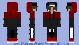 Boy 1 Minecraft Skin