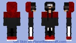 Boy 1 with Sunglasses Minecraft Skin