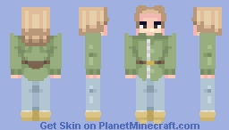 lil tay really is an icon. Minecraft Skin