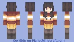 sigh. Minecraft Skin