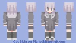 ⭐️-𝓼𝓽𝓪𝓻 𝓭𝓾𝓼𝓽-⭐️ Minecraft Skin