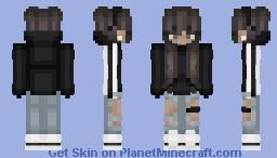 ~Dope (Request)~ Minecraft Skin