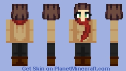 icecream sandwiches Minecraft Skin