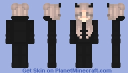 xuixide Minecraft Skin
