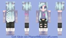 ★αlєх★ willow Minecraft Skin