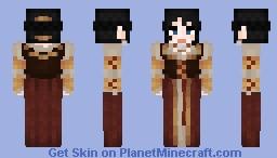 A nobleman's Mistress (Farinelli - Lascia Ch'io Pianga) Minecraft