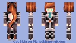 [Kari] Astrea || Contest Entry Minecraft Skin