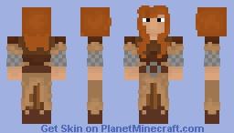 [LOTC] [Com] Dwarf II Minecraft Skin