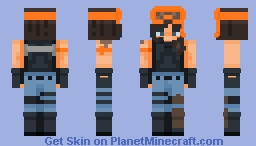 Snorkel-Ops - Fornite Minecraft