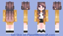 ★αlєх★ grace Minecraft Skin