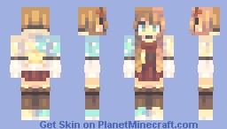 Rome Minecraft Skin
