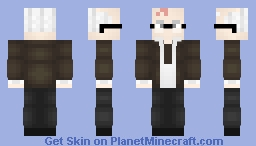 Mikhail Gorbachev the last USSR Leader Minecraft