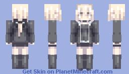 Saber Alter Minecraft Skin