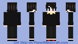 PUPPIES! Fake Love interview... I guess? Minecraft Skin