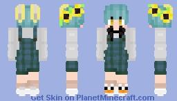 Boy cute :3. Minecraft Skin
