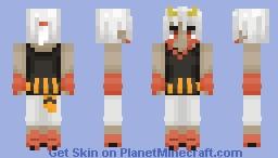 Skin request #14 - From Magichero12 Minecraft