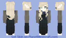 Common Elf Minecraft