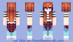 💫✨⭐️ Minecraft