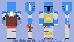 Boba Fett Holiday Special 1978 (SWHS) Minecraft