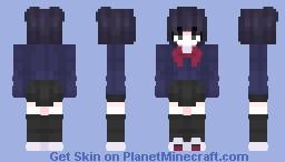 Scum Minecraft Skin
