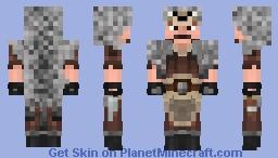 IGLATMB Minecraft Skin