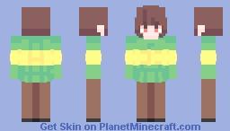 [ Caramells ] Butterscotch Minecraft Skin