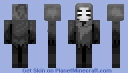 Skin request #16 - From C00KIEB0Y Minecraft Skin