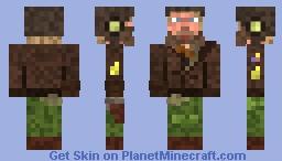 Sergeant Oddball - Kelly's Heroes Minecraft