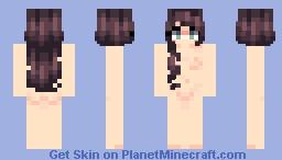 Arkhaos Template - Rei Minecraft