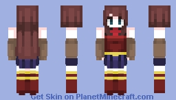 𝔀𝓸𝓷𝓭𝓮𝓻 Minecraft