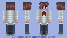 li Persona il Minecraft
