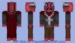 ﴾ξꭚꞕꝍ₮₮ἷ﴿ Muuh Minecraft Skin