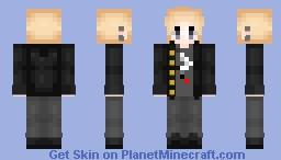 Dairoku Surikizu Minecraft Skin