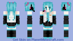 ღ𝑀𝒶𝓇𝒶ღ Shine bright like a diamond~ Minecraft Skin